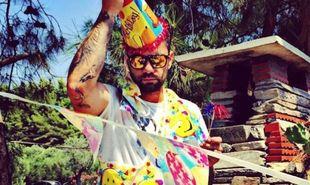 Χρηστίδου - Μαραντίνης: Το πάρτι για τα γενέθλια του Φίλιππου!