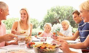 15 Αυγούστου: Μία ημέρα αφιερωμένη στην οικογένεια