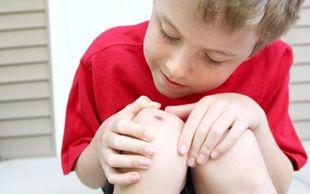 Τα καλύτερα γιατροσόφια για πληγές και κοψίματα