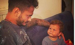 Σάββας Γκέντσογλου: Μπαμπάς και γιος «έχουν μούτρα»!