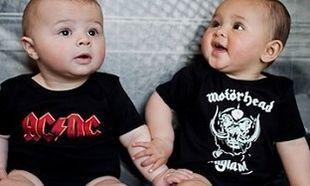Έρευνα: Τα παιδιά που ακούνε μουσική metal, γίνονται υπεύθυνοι και ευτυχισμένοι ενήλικες!