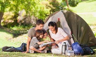 Κάμπινγκ με παιδί: Χρήσιμα tips για ωραίες διακοπές χωρίς προβλήματα