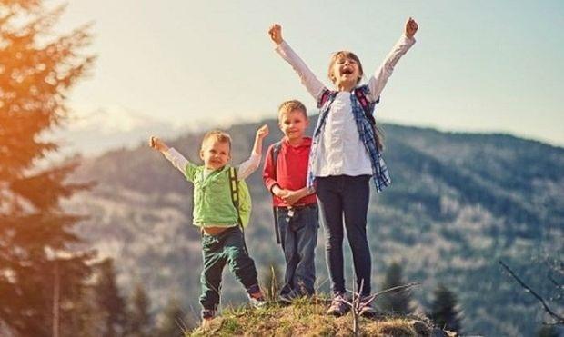 Ποια πράγματα πρέπει να κάνουν οι γονείς μαζί με τα παιδιά τους, πριν μεγαλώσουν! (pics)