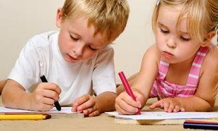 Έτσι θα μάθει το παιδί σας να ζωγραφίζει (εικόνες βήμα-βήμα)
