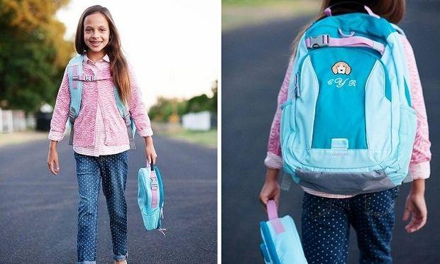Σχολική τσάντα της πρώτης Δημοτικού: Με τι κριτήρια θα την επιλέξετε;