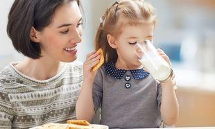 Έξυπνες ιδέες για να πιει το παιδί σας ευχάριστα το γάλα!