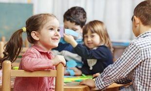 Παιδικός σταθμός: Πού βοηθάει το παιδί;