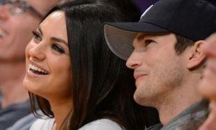 Εδώ εξηγούνται όλα: Αυτό είναι το δώρο γενεθλίων της Mila Kunis από τον Ashton Kutcher