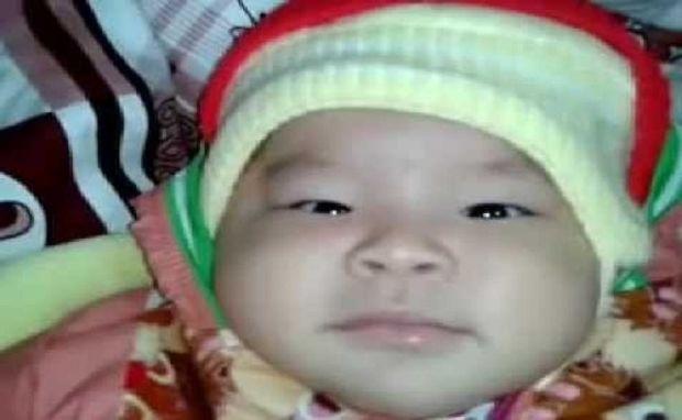Αυτό είναι το πιο αστείο νεογέννητο του κόσμου! (βίντεο)