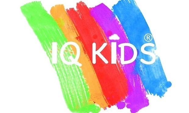 Παιδικά παπούτσια IQ KIDS!