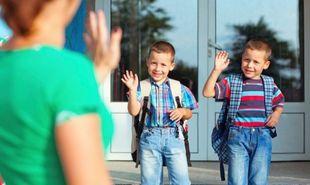 Πρωτάκια: Πώς θα κάνουν νέους φίλους στο σχολείο;