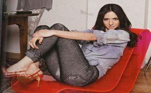 Σοφία Καρβέλα: Η νέα της φωτογραφία με φουσκωμένη κοιλίτσα δίπλα στο Νινίκο! (εικόνα)