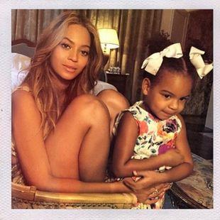 So Sweet: Η Blue Ivy έκανε στη Beyoncé το πιο γλυκό δώρο