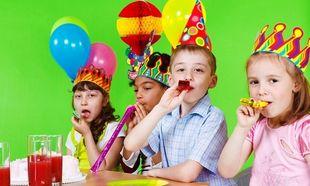 Αναμνηστικά οικονομικά δωράκια για παιδικό πάρτυ!