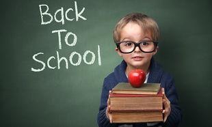 DIY: Οργανωθείτε για τη νέα σχολική χρονιά φτιάχνοντας το εβδομαδιαίο πρόγραμμα του παιδιού σας