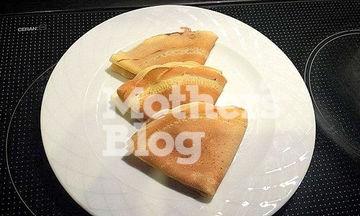 Συνταγή για ζύμη κρέπας σαν αυτή που παραγγέλνεις! Μάθε το μυστικό συστατικό! (pics)