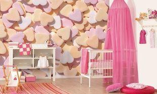 Deco: Ιδέες για να διακοσμήσετε το βρεφικό δωμάτιο! (εικόνες)