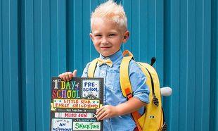 Back to school: Μάθετε στα παιδιά σας να σκέφτονται οικολογικά στο σχολείο!