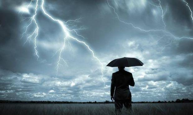 Έκτακτο δελτίο επιδείνωσης καιρού από την Κυριακή 20/9 - Έρχονται καταιγίδες και χαλάζι