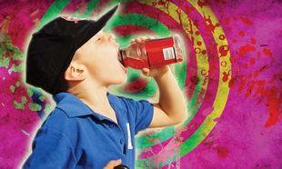 Πόσο ασφαλή είναι τα ενεργειακά ποτά για τα παιδιά;
