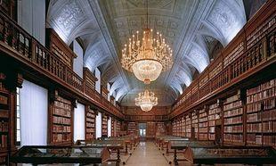 Η πιο όμορφη βιβλιοθήκη του κόσμου - Ενα διαμάντι Τέχνης και αρχιτεκτονικής