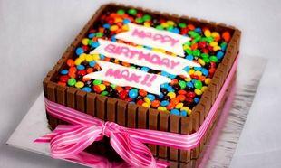 Ιδέες για παιδικό πάρτι: Εντυπωσιακή τούρτα γενεθλίων σε μόλις 20 λεπτά! (βίντεο)