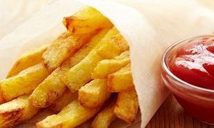 13 διάσημες τηγανιτές πατάτες!