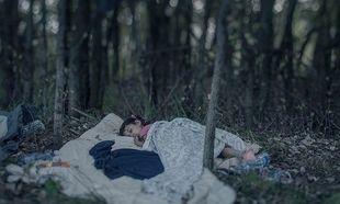 Σοκαριστικό: Δείτε πού κοιμούνται τα προσφυγόπουλα - Κάθε εικόνα και μία ιστορία ζωής (πρώτο μέρος)