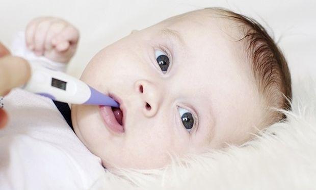 Δείτε τι πρέπει να περιλαμβάνει το φαρμακείο του μωρού σας