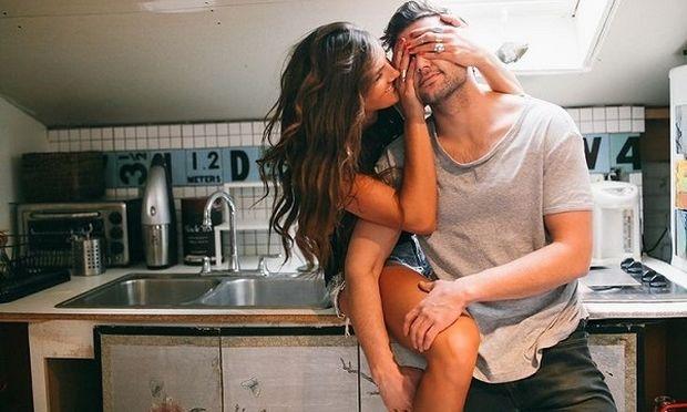 Μπορεί ο αυνανισμός να βλάψει τη σεξουαλική ζωή του ζευγαριού;