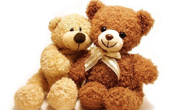 Teddy bears: Από πού πήραν το όνομά τους τα αρκουδάκια