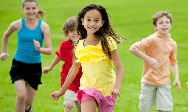 Μάθετε τα μυστικά των παιδιών που αρρωσταίνουν σπάνια