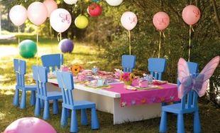 Δείτε ποια είναι η νέα μόδα στα παιδικά πάρτι