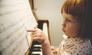 Ποιο είναι το κατάλληλο μουσικό όργανο για το παιδί σας