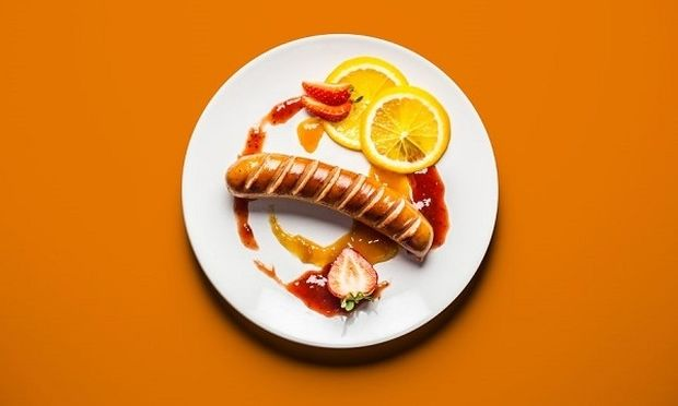 Gourmet πιάτα εμπνευσμένα από τις λιγούρες των εγκύων (εικόνες)