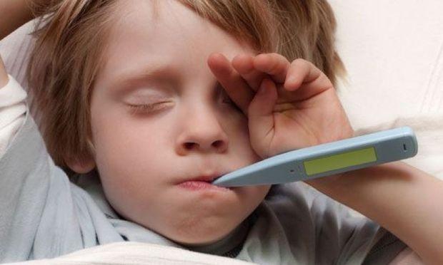 Πότε το άρρωστο παιδί μπορεί να πάει στο σχολείο;
