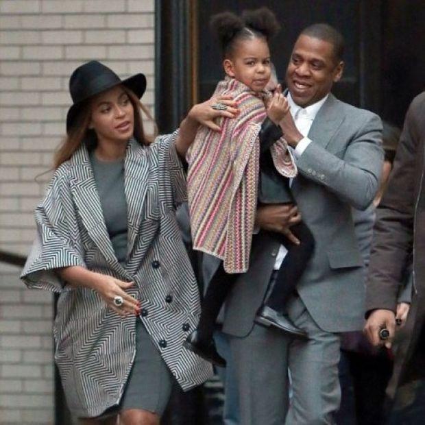 Η ζωή της Beyoncé και του Jay Z αλλάζει και εκείνοι αποδεικνύουν πως είναι πολύ cool