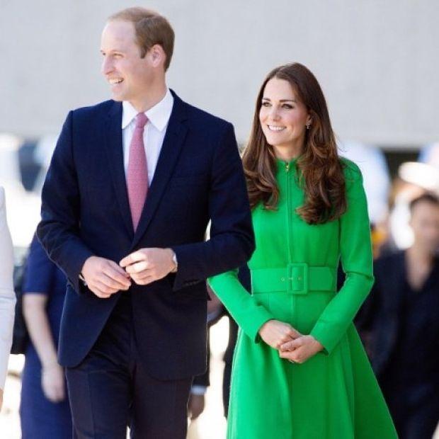Το νέο βέτο της Kate Middleton και του πρίγκιπα William θα ξαφνιάσει πολλούς