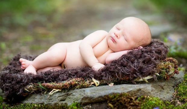 Νεογέννητο: Πότε μπορεί να βγει έξω από το σπίτι