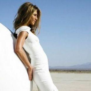 Έγινε η Jennifer Aniston μανούλα;