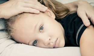 Μήπως το παιδί μου έχει αντιστρεπτολυσίνη και χολερυθρίνη;