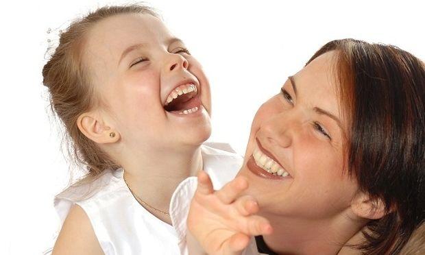 Πώς μπορώ να κάνω διάλογο με το παιδί μου;