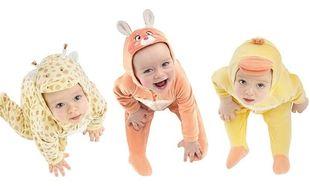 Ζεστή και πολύ τρυφερή, η κολεξιόν νεογέννητου Prénatal. Χαρακτηριστικά της, το χρώμα, η διασκέδαση και η φαντασία