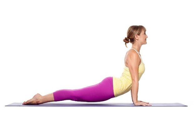 Ενισχύστε το ανοσοποιητικό σας κάνοντας Yoga