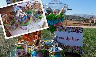 Πρωτότυπα και οικονομικά αναμνηστικά δωράκια για παιδικά πάρτι