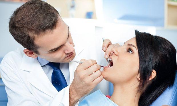 «Είμαι έγκυος, μπορώ να πάω στον οδοντίατρο;»