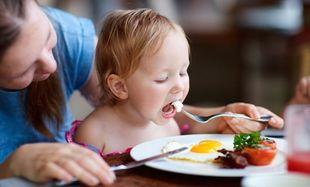 Πόσα αυγά δίνετε στο παιδί σας;