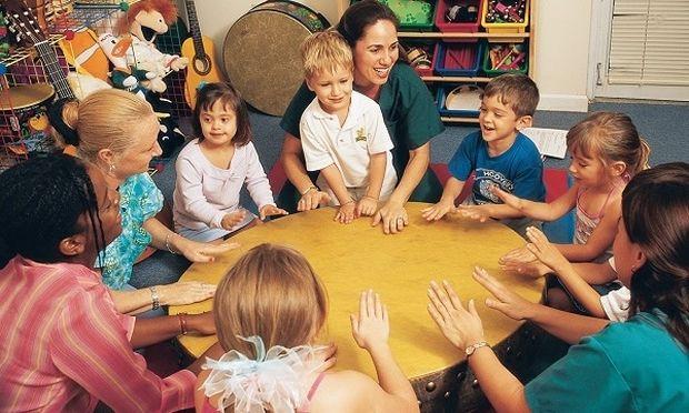 Παγκόσμια Ημέρα Εργοθεραπείας-Πότε το παιδί χρειάζεται εργοθεραπευτή