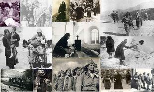 28η Οκτωβρίου: Οι γυναίκες και οι μάνες του 1940