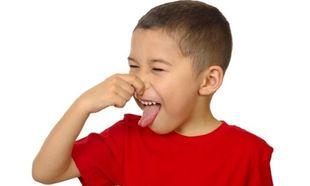Κακοσμία σώματος του παιδιού- Τρόποι αντιμετώπισης